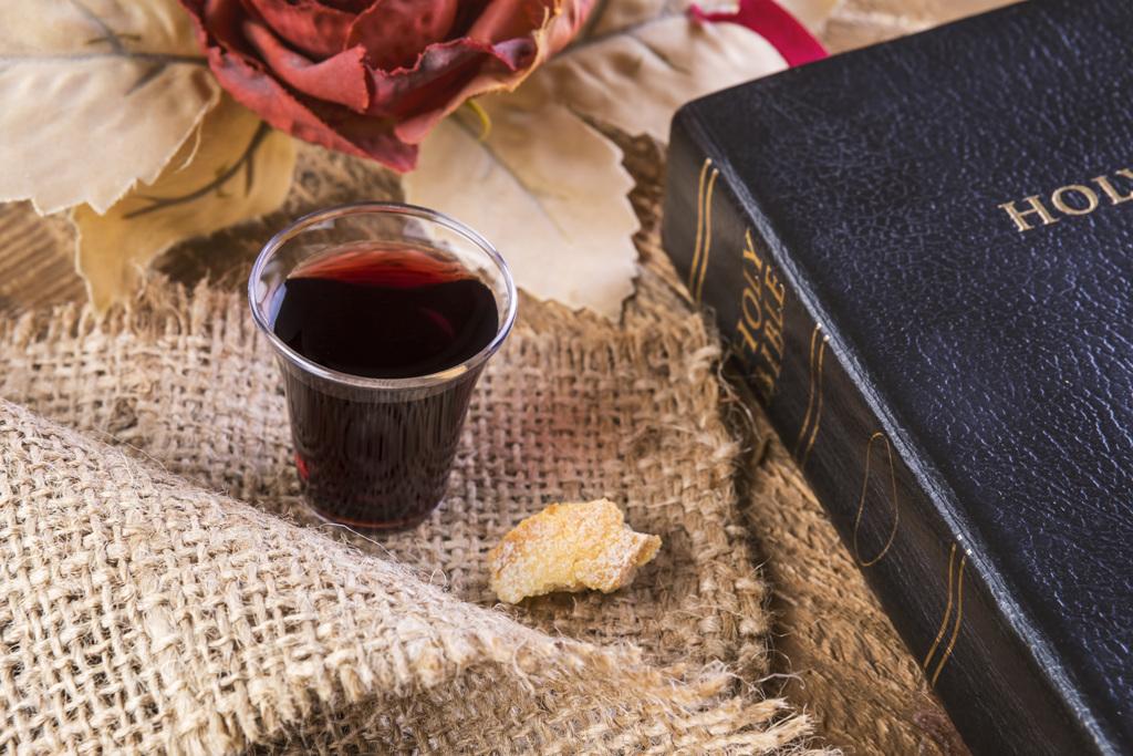 하나님의교회 세계복음선교협회 새 언약 유월절